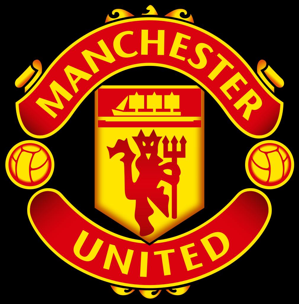 Manchester United badge