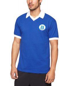Everton home shirt 1978