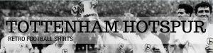 Spurs header