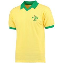 Chelsea Away Shirt 1980