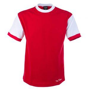 Arsenal 1970s shirt
