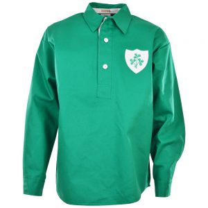 Retro Ireland Football Shirt 1949