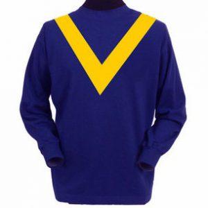 Leeds Away Shirt 1914