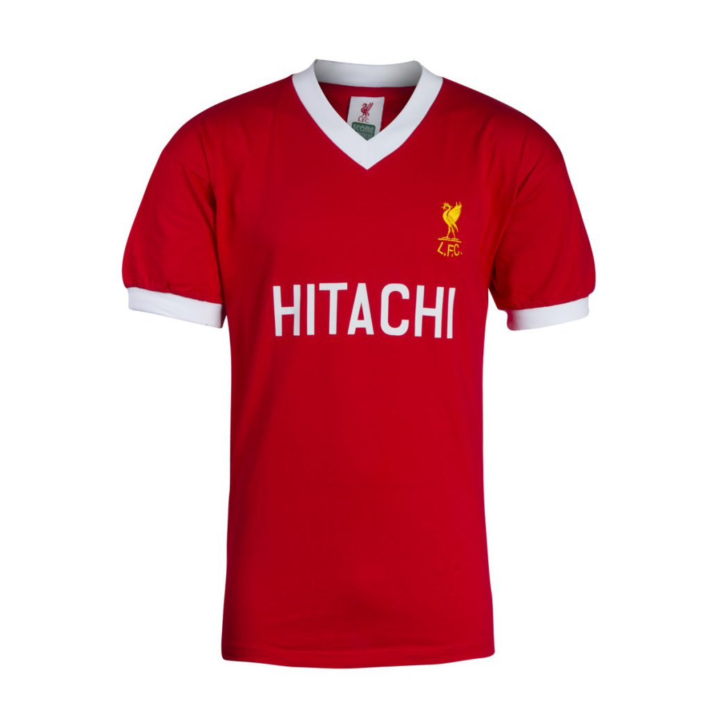 4880f39f326 Retro Liverpool Shirts – Unleash Your Inner Dalglish!