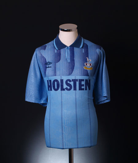 Tottenham Away Shirt 1991