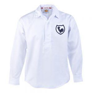 Tottenham Home Shirt 1940s