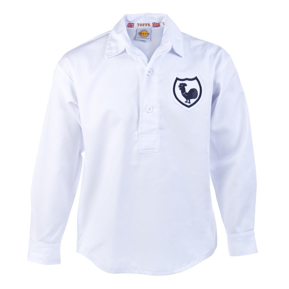 Tottenham Home Shirt 1940s