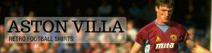 Aston Villa player