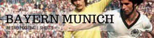 Bayern Munich header