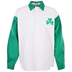 Celtic 1955 away shirt