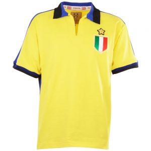 Inter Milan 1980 Away Shirt