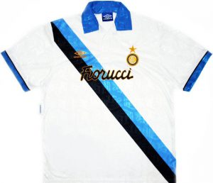 Inter Milan 1993 Away Shirt