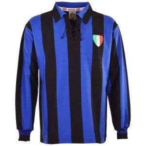 Inter Milan 1950s Home Shirt