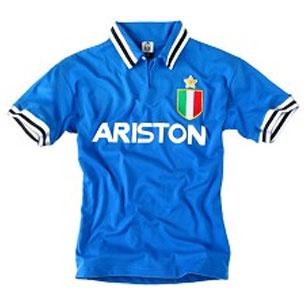 Vintage Juventus Shirts 1985 away shirt