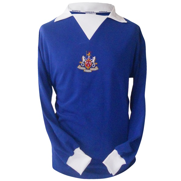 Vintage Newcastle Shirt 1974 away