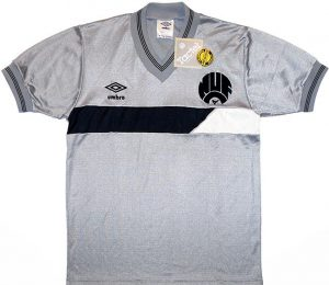 Newcastle Away Shirt 1985
