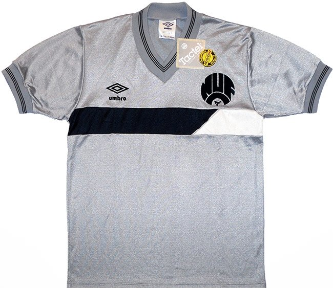 Vintage Newcastle Shirt 1985