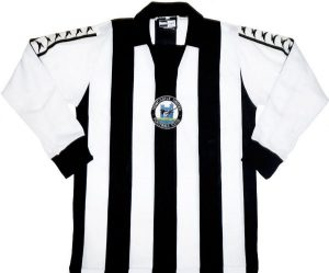 Newcastle Home Shirt 1978