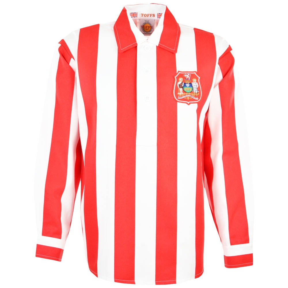 Sheffield United Home Shirt 1925