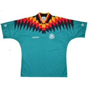 Germany Away shirt 1994