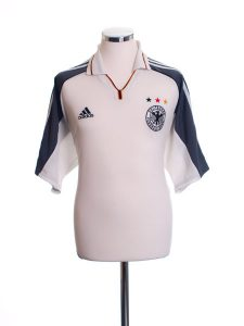 Germany home shirt 2000