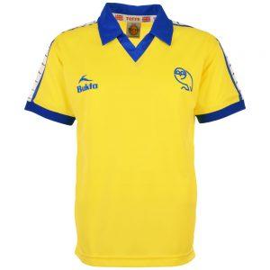 Sheffield Wednesday Away Shirt 1979