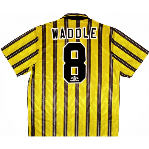 Sheffield Wednesday Away Shirt 1993