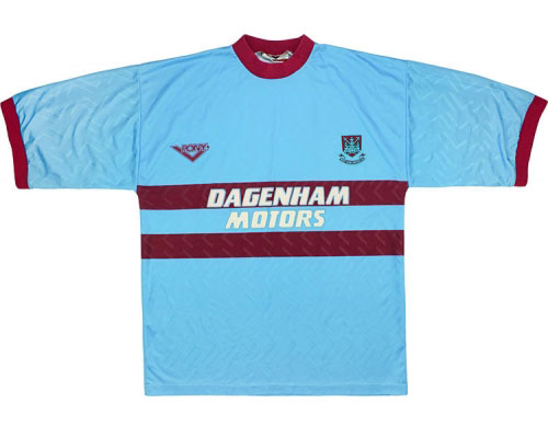West Ham Shirt