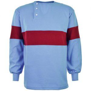 West Ham Home Shirt 1902
