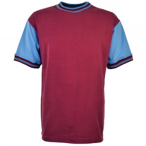 West Ham Home Shirt 1966