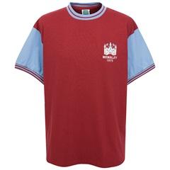 West Ham Home Shirt 1975