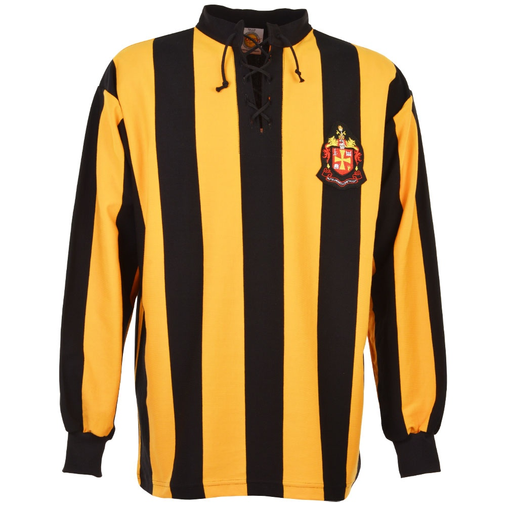 Wolves Home Shirt 1908