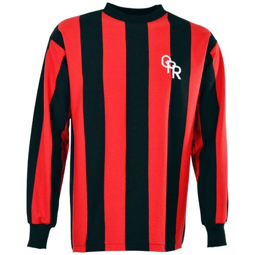 QPR Away Shirt 1969