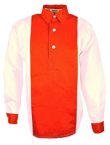 Ajax Home Shirt 1950s