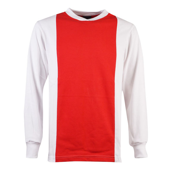 Retro Ajax Shirt 1970-73 home