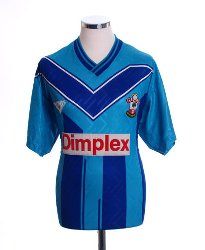 Southampton Retro Shirt away 1993
