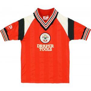 Southampton home shirt 1985