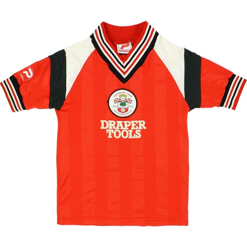 Southampton Retro Shirt 1985 home