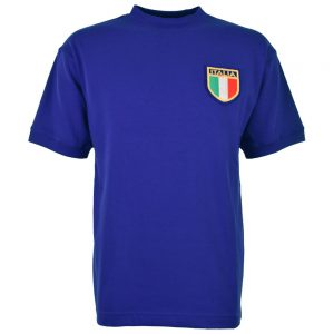 Italy Home Shirt 1970