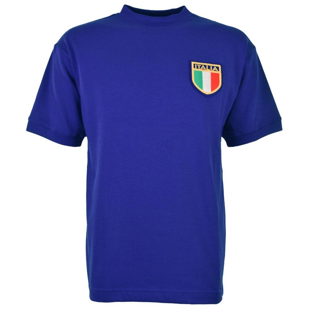 Italy Home Shirt 1970