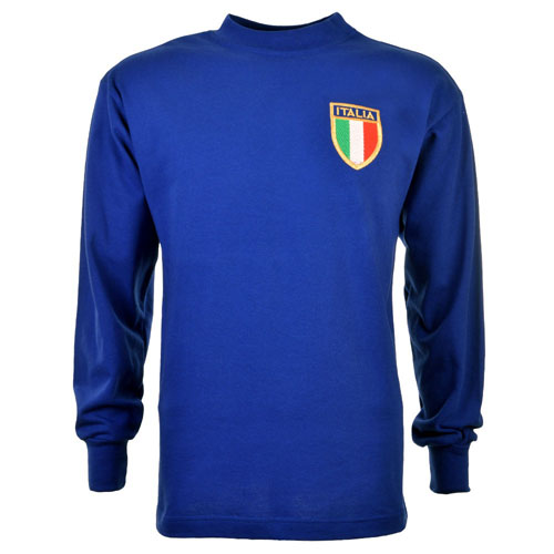 Retro Italy Shirt from 1978