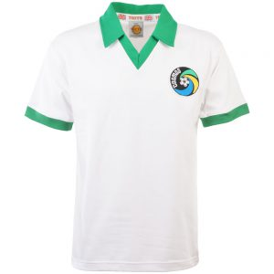 New York Cosmos 1978 home shirt