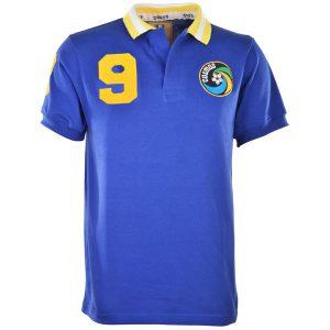 New York Cosmos 1980 home shirt