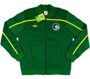 New York Cosmos track jacket 2011