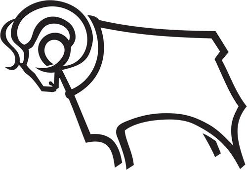 Derby badge