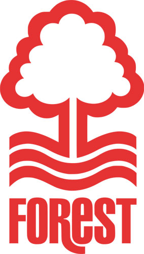 Nottingham Forest badge