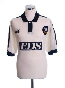 Derby home shirt 1998
