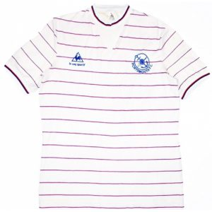Portsmouth Away Shirt 1983