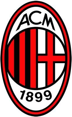AC Milan Badge