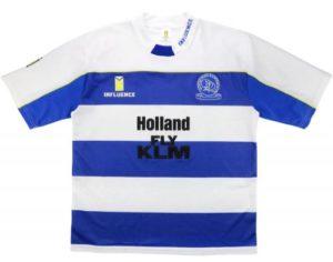 QPR Home Shirt 1989